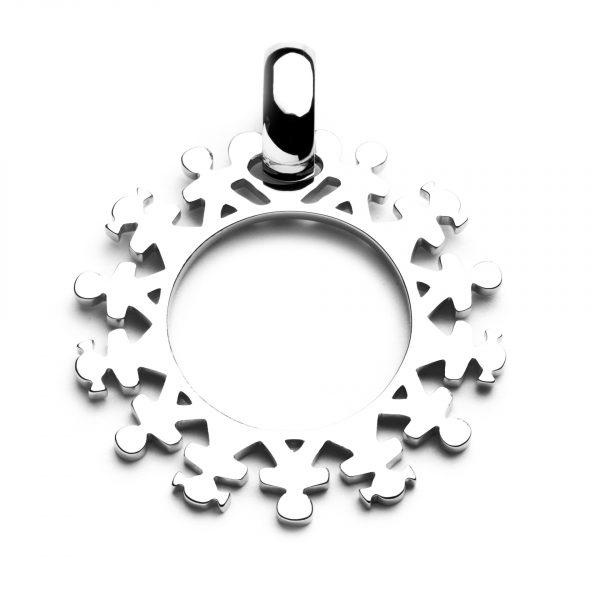 Medalha Share