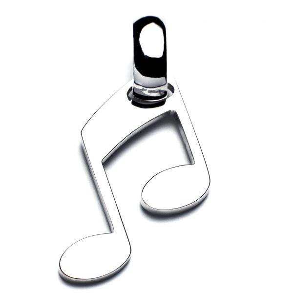 Pendente Nota Musical