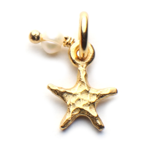 Little Pearl Charm Estrela