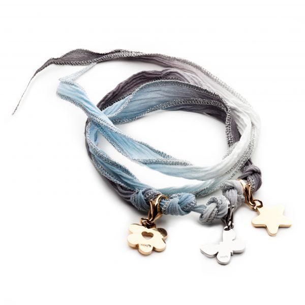Silk Charms